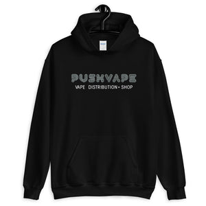 PushVape Hooded Sweatshirt