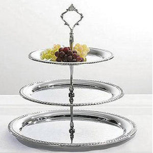 TIERED TRAYS