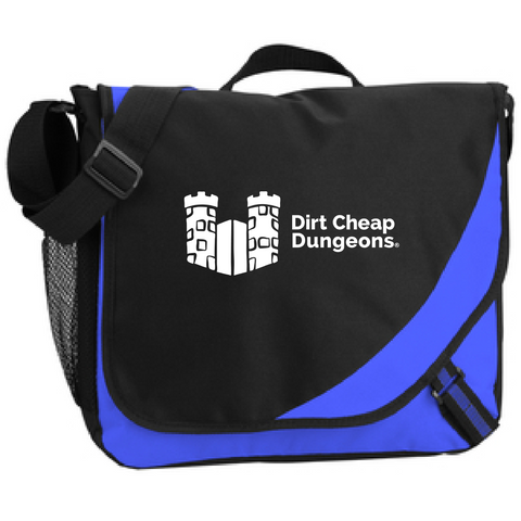 DCD Messenger Bag
