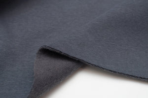 CHARCOAL  cotton / poly  hoodie