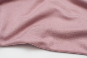 OLD PINK bamboo / spandex Jersey