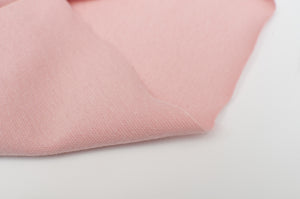 OLD PINK  cotton / spandex  Ribbing