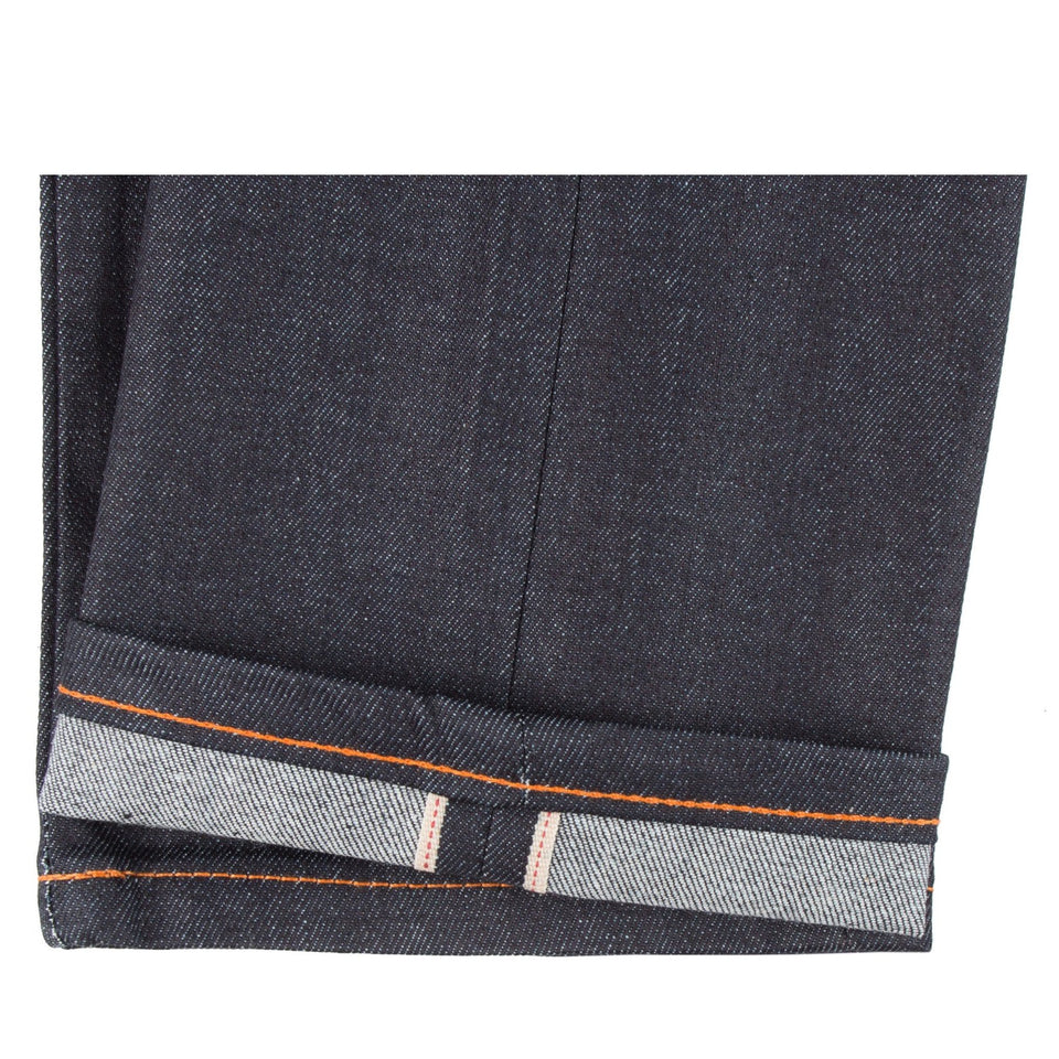 Super Guy 11oz Stretch Selvedge - marsclothing