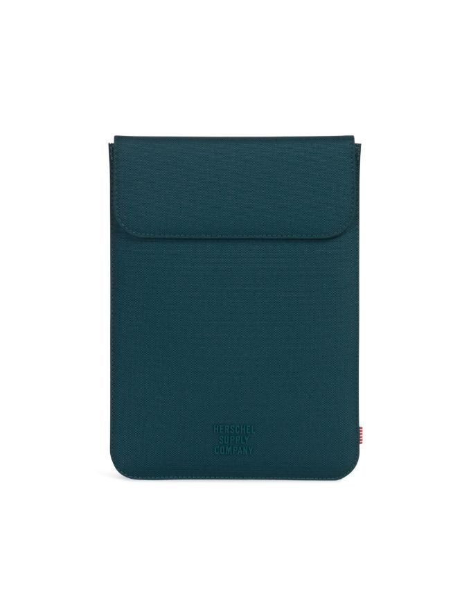 Spokane Ipad  Deep Teal