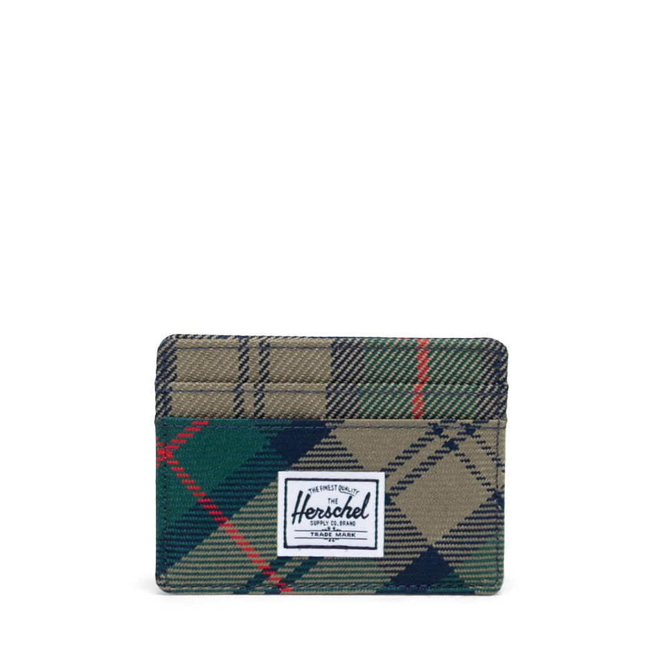 Charlie Eden Plaid - marsclothing