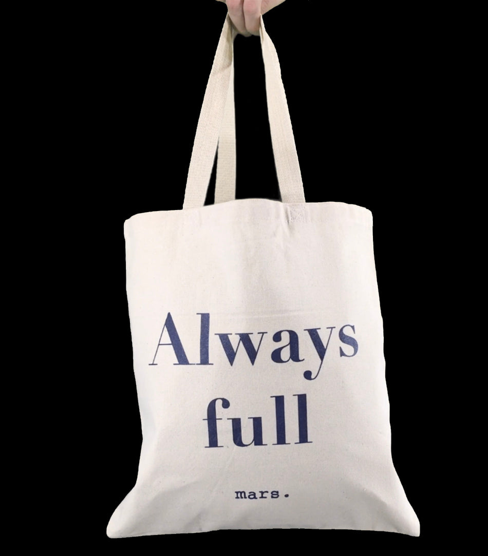 Always Full - marsclothing
