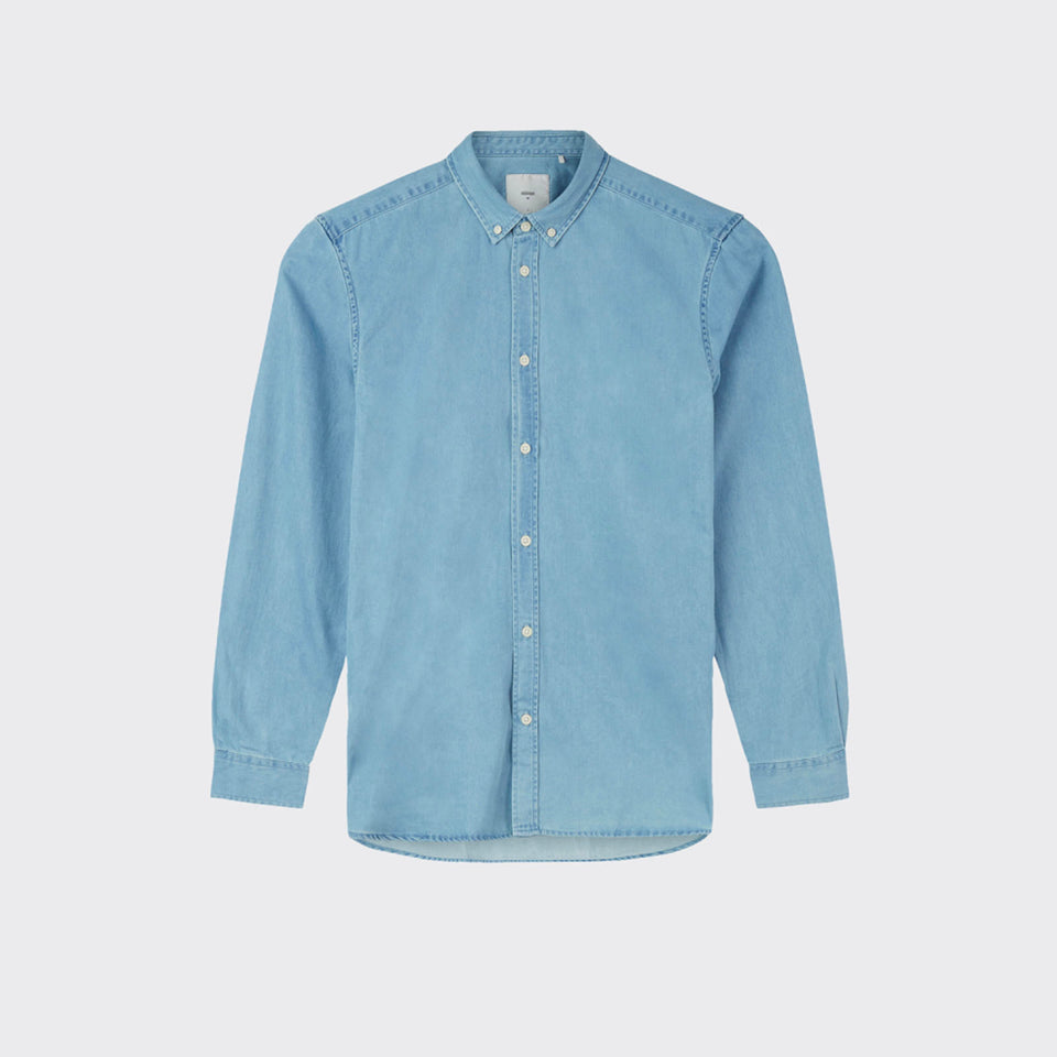 Walther Light Blue - marsclothing