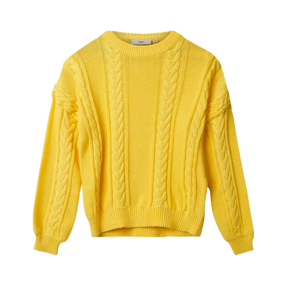 Giulia Lemon Drop - marsclothing