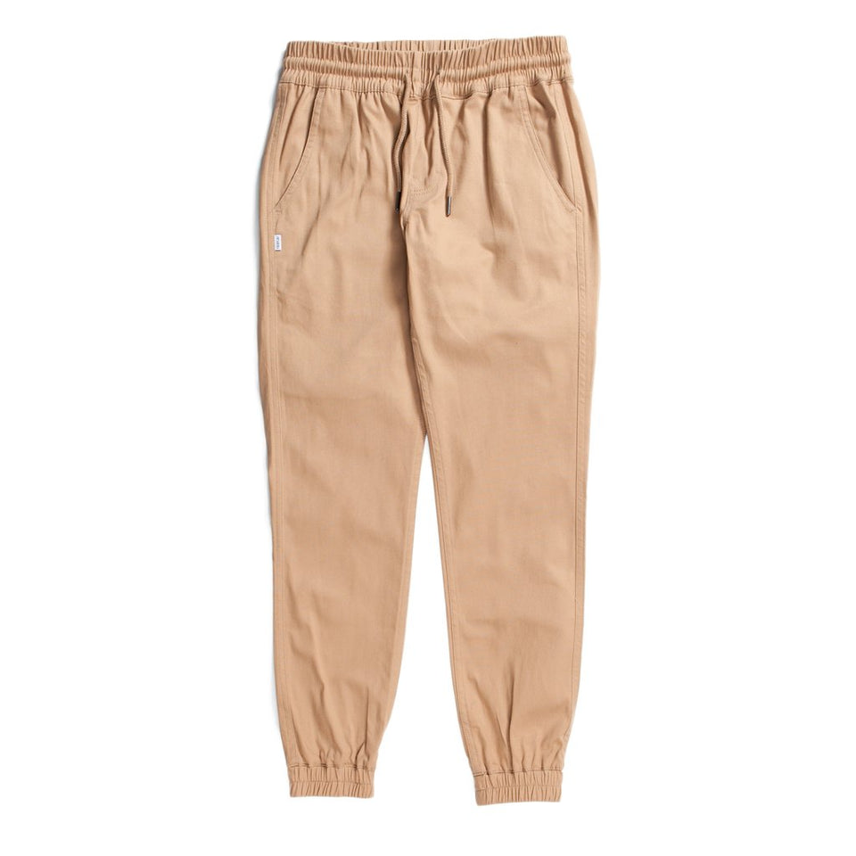 Runner Light Tan - marsclothing