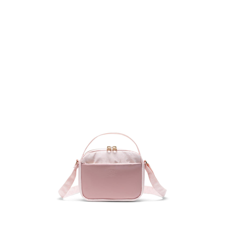 Orion Crossbody Mini Rosewater Pastel