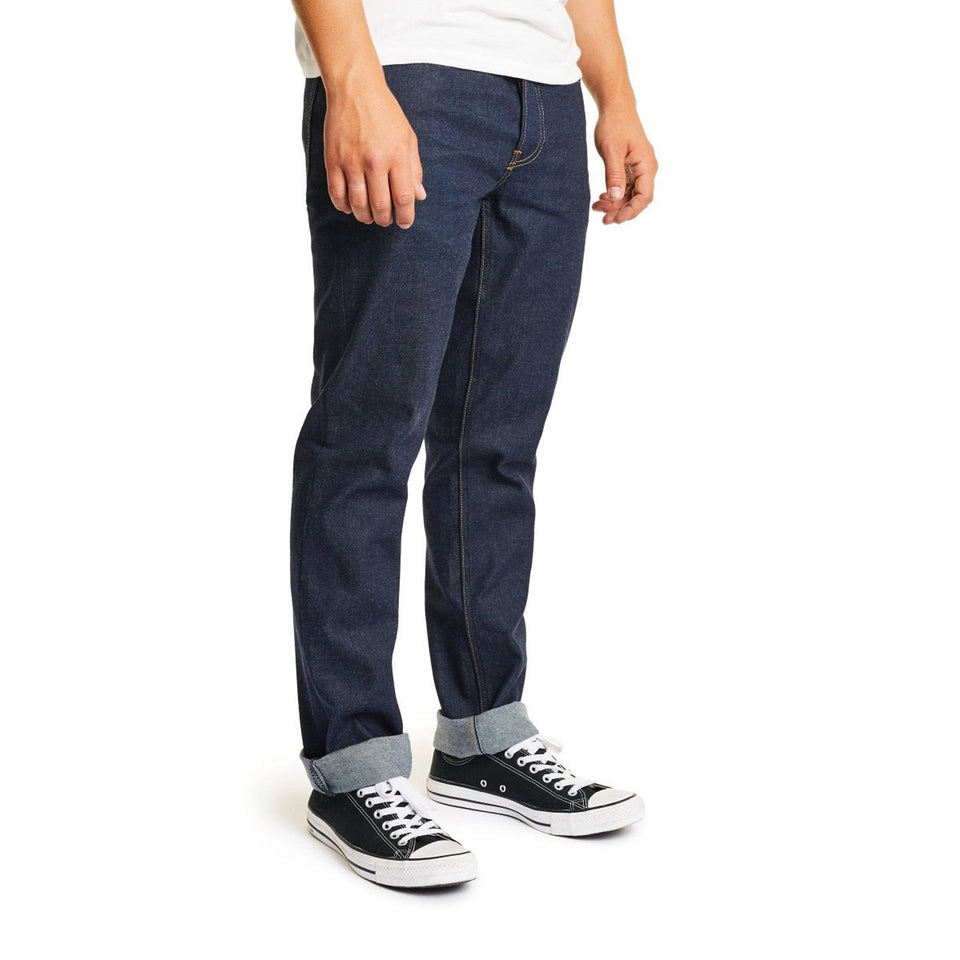 Reserve Denim Raw Indigo - marsclothing