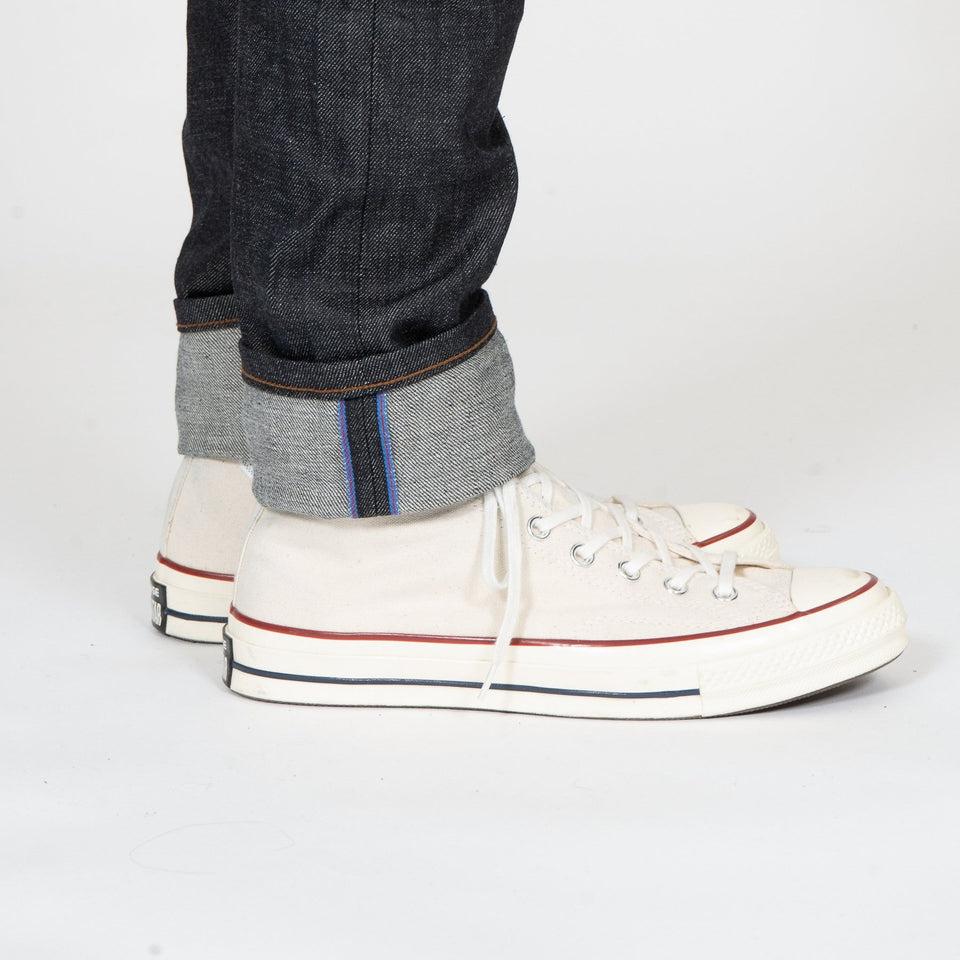 Super Guy Blue Core Selvedge - marsclothing