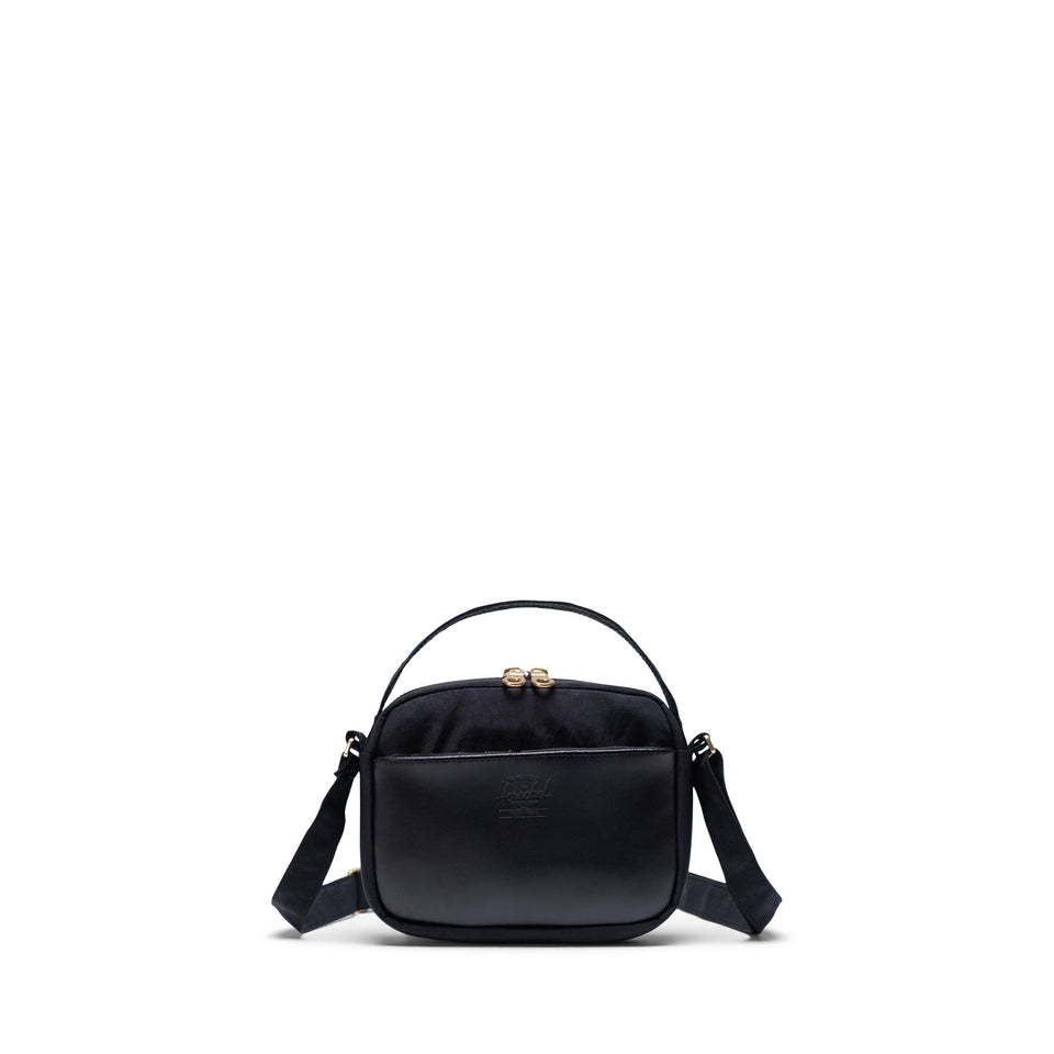 Orion Crossbody Mini Black