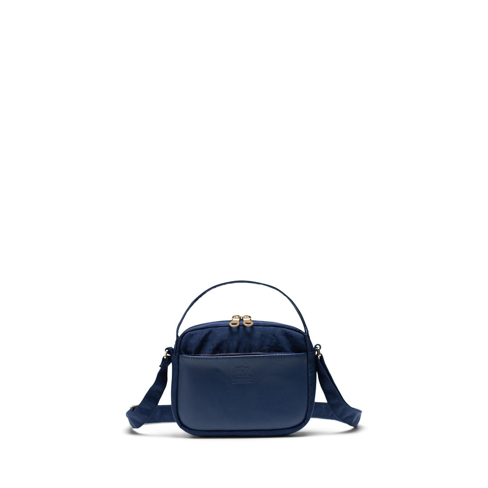Orion Crossbody Mini Peacoat