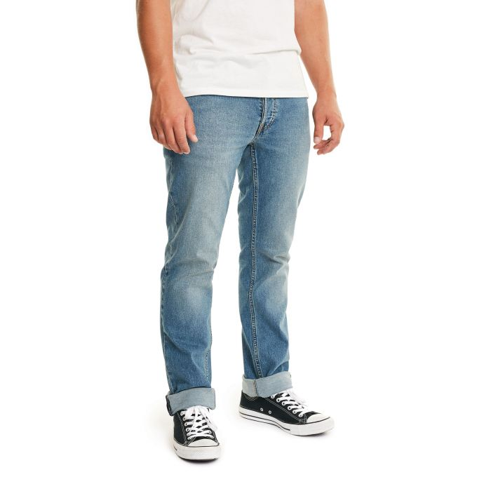 Reserve Denim Faded Indigo