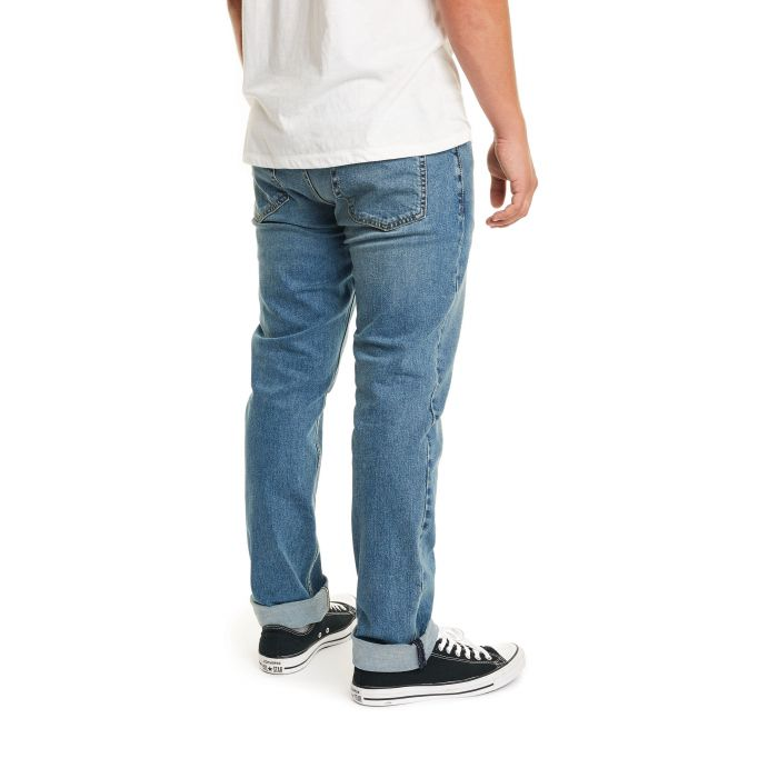 Reserve Denim Faded Indigo - marsclothing