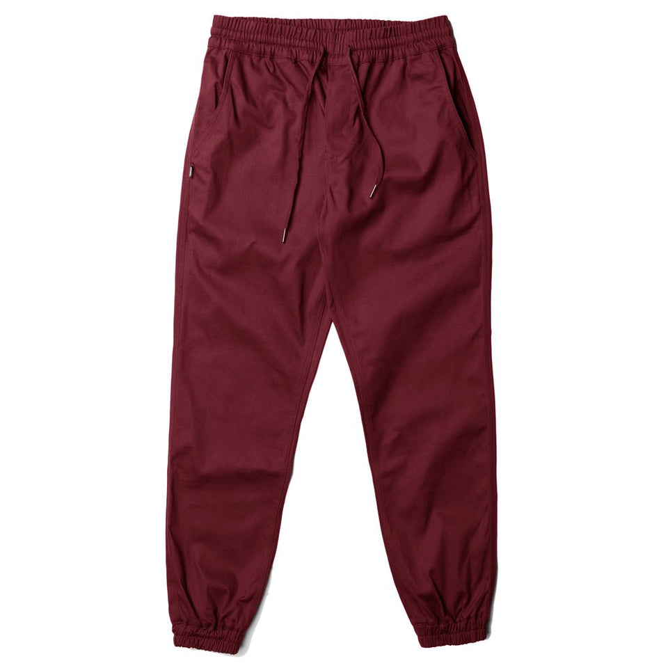 Runner Burgandy - marsclothing