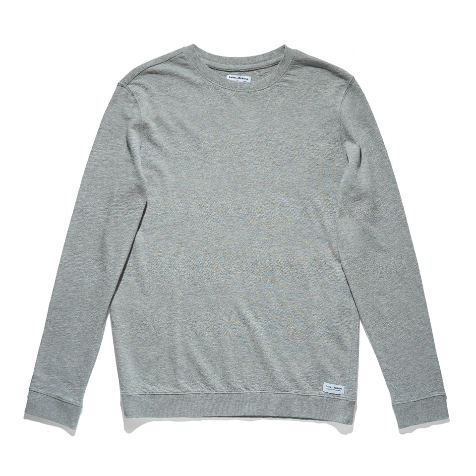 Vision Dirty Heather Grey