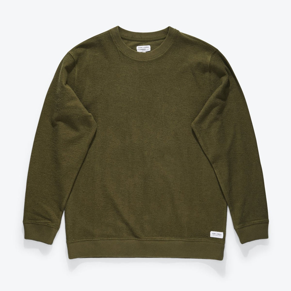 Dashboard Utility Green - marsclothing