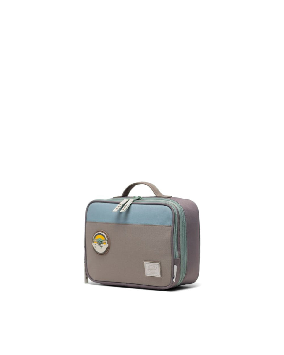 Pop Quiz Lunch Box Mandalorian - marsclothing