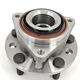 Race-Trim Hub Bearing Assembly