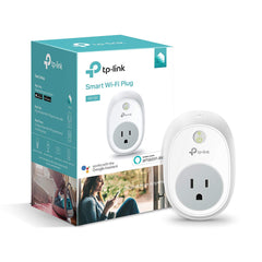 Kasa Smart WiFi Plug by TP-Link – Smart Plug, No Hub Required, Works with Alexa and Google (HS100) - beyondtrendi