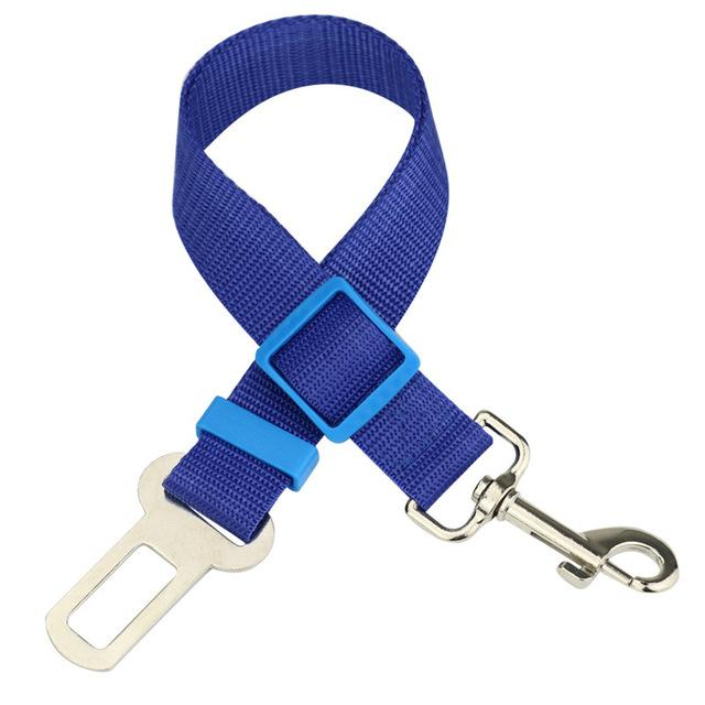 Safe Pet Transport Seat Belt - beyondtrendi