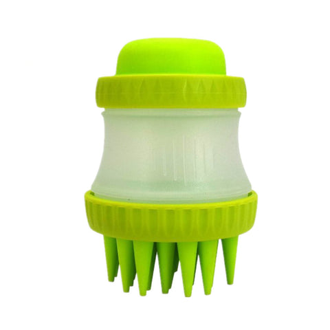 Pet Bath Brush Massage Brush - beyondtrendi