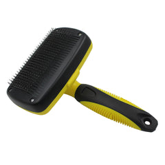 Pet Cleaning Slicker Comb Brush