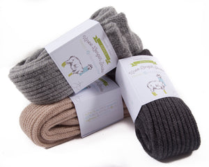 Luxury Gift Set - Alpaca Socks