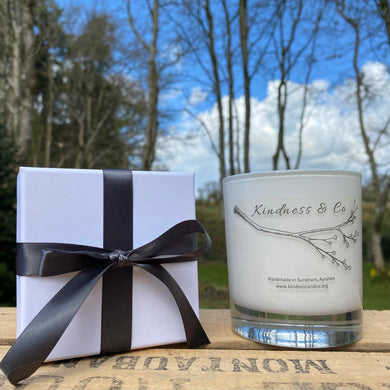 Gift Box for 30cl Candle