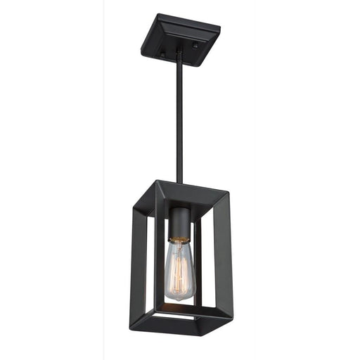 Artcraft Vineyard 1 Light Pendant
