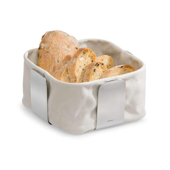 Blomus Desa Yellow Bread Basket - 63442