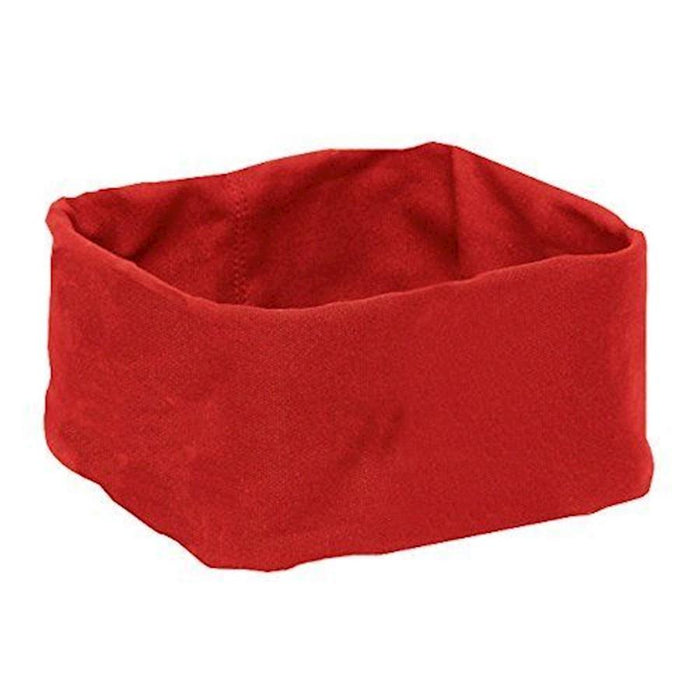 Blomus Desa Red Bread Basket Liner - 63471