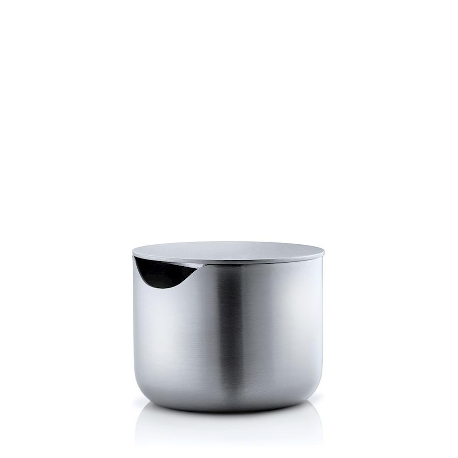 Blomus Basic Sugar Bowl With Lid - 63621