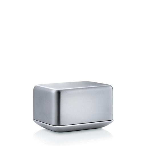 Blomus Basic Butter Dish, Small - 63637