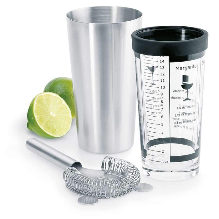 Blomus Lounge Boston Shaker Set - 66730