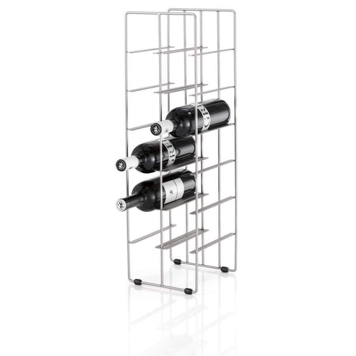 Blomus Pilare 12 Bottle Wine Rack