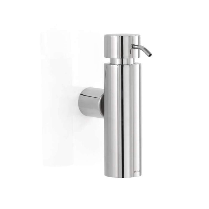 Blomus Duo Polish Wall Mounted Soap Dispenser - 68574