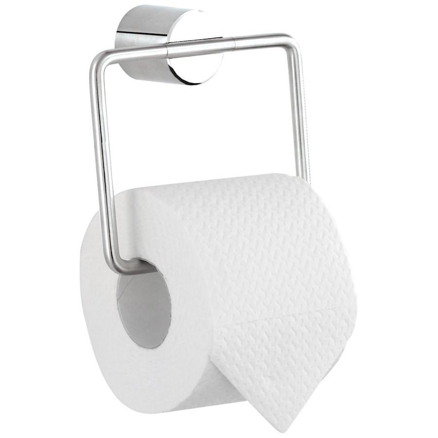 Blomus Duo Polish Toilet Paper Roll Holder - 68586