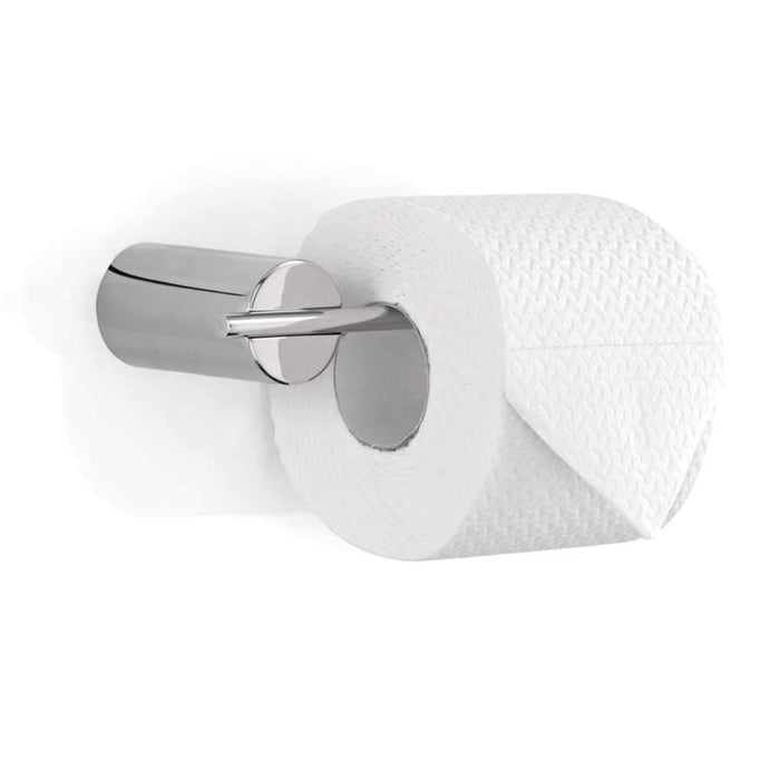 Blomus Duo Polish Toilet Paper Roll Holder - 68588