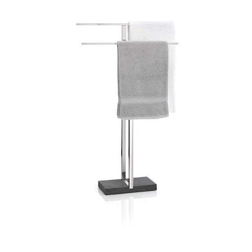 Blomus Menoto Towel Stand, Polished - 68664