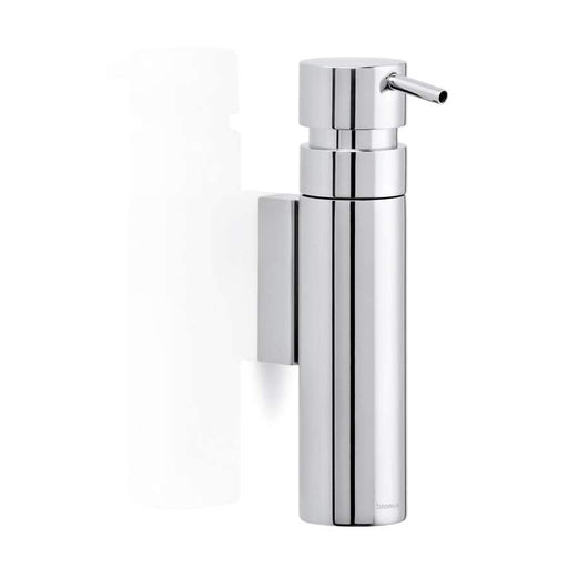 Blomus Nexio Wall Soap Dispenser, 17 x 4cm, Polished - 68683