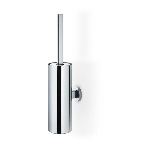 Blomus Areo Wall-Mounted Toilet Brush, Polished - 68815
