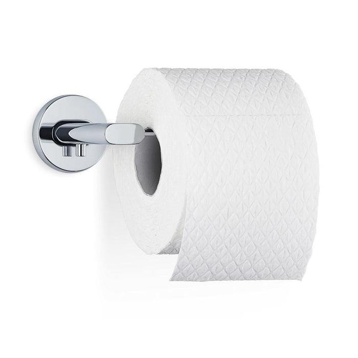 Blomus Areo Toilet Paper Holder, Polished - 68816
