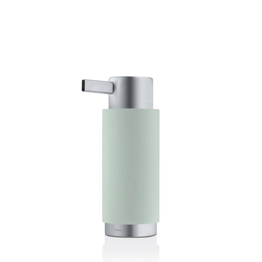 Blomus Ara Soap Dispenser, Ice Green - 68961