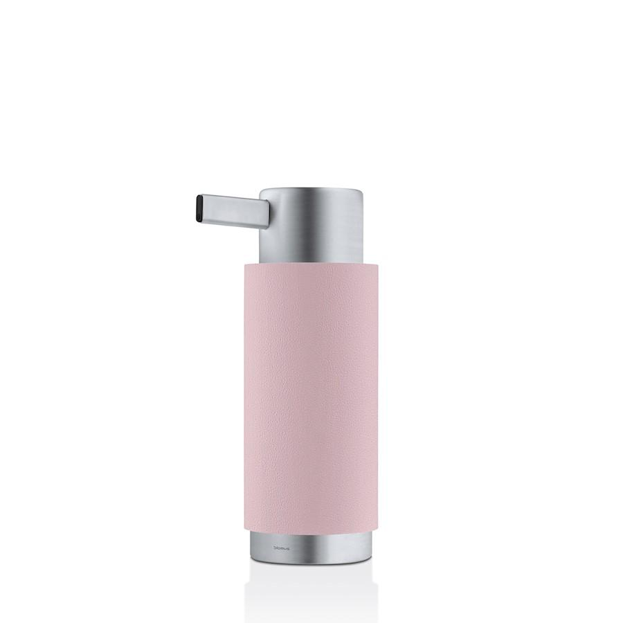 Blomus Ara Soap Dispenser, Soft Rose - 68966