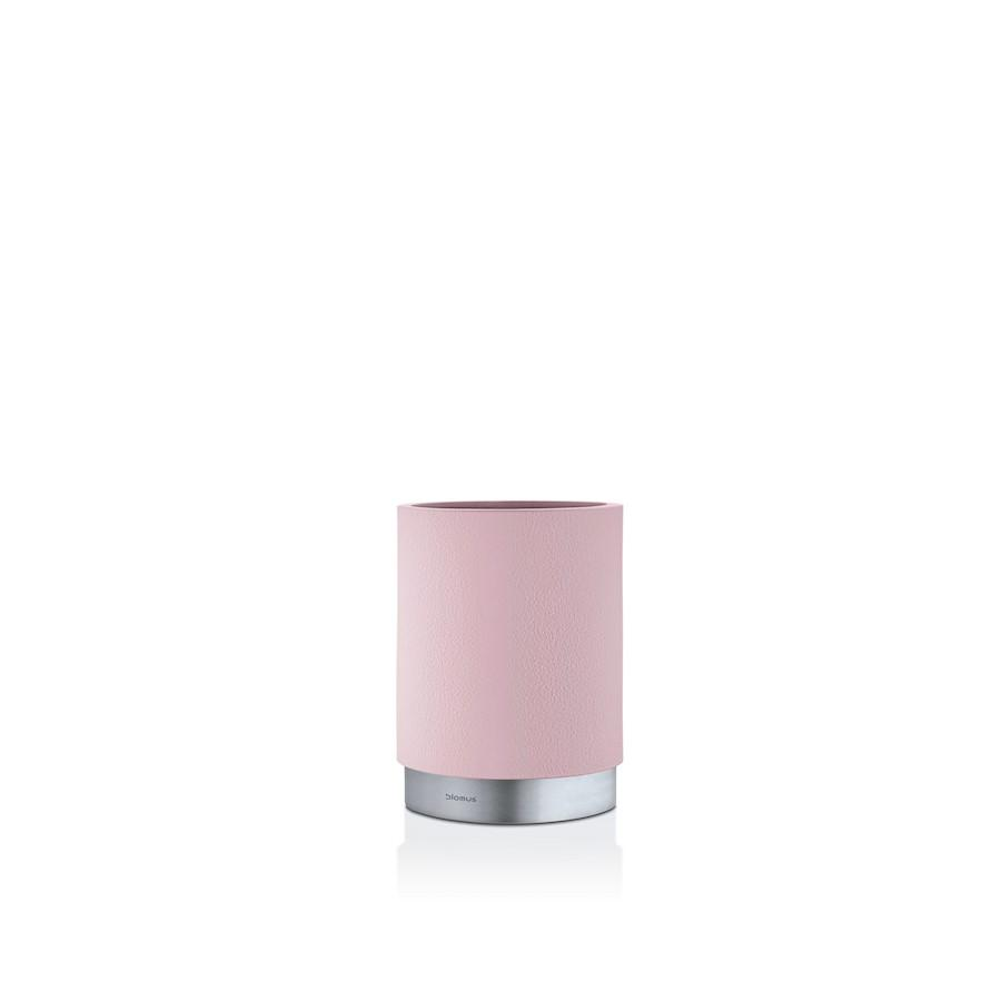 Blomus Ara Toothbrush Mug, Soft Rose - 68967