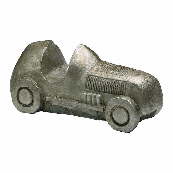 Cyan Design Automobile Token, Pewter