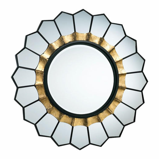Cyan Design Tempe Mirror, Old World And Gold